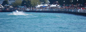 Lake St. Clair Racing