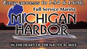 michigan harbor marina