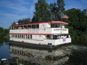 Clinton River Cruises