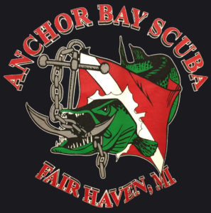 anchor bay scuba