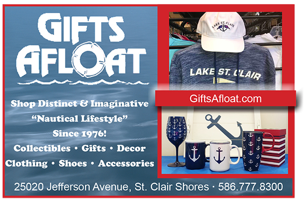 Gifts Afloat Nautical Souvenir