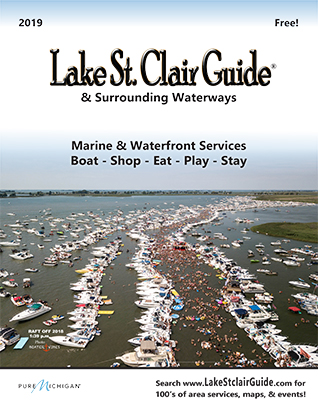 Lake St. Clair Waterfront Events Calendar